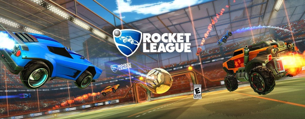Rocket League supera los 40 millones de jugadores