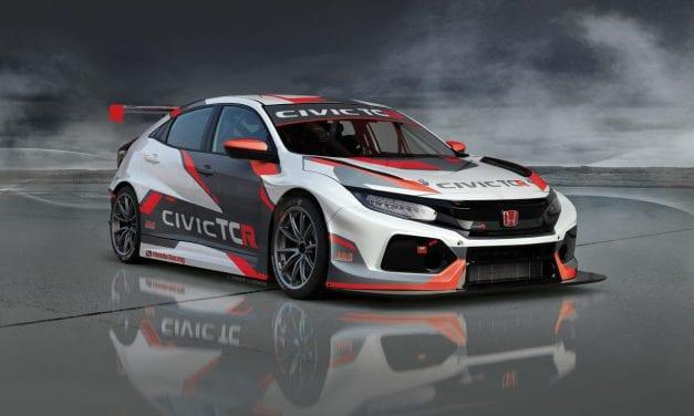 ALL-INKL.COM Münnich Motorsport y Boutsen Ginion Racing con Honda en el WTCR 2018