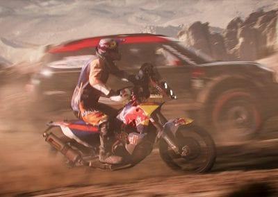 Dakar 18 ONOTOR-98