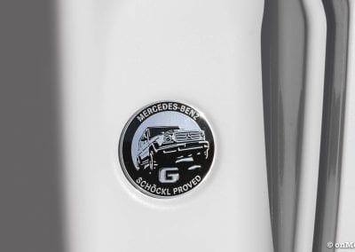 mercedes-benz clase g amg-30