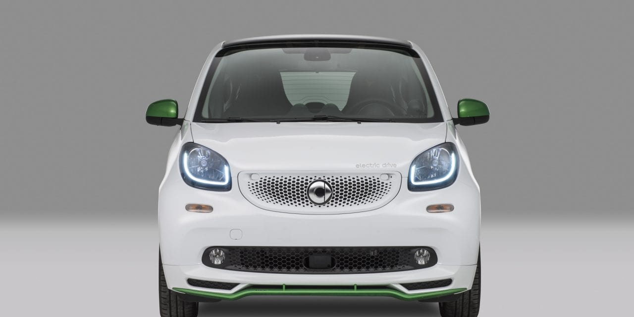 SMART ED USHUAIA LIMITED EDITION