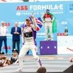 Sam Bird vence en el primer E-Prix de Roma