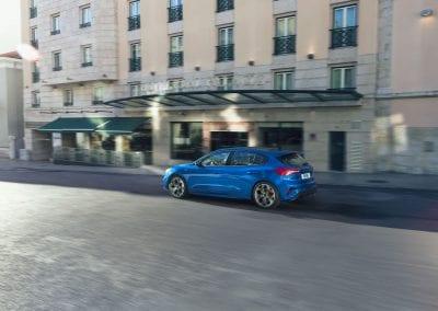 nuevo ford focus 2018-16