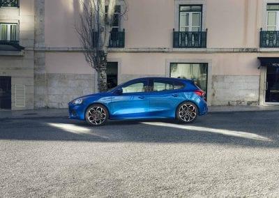 nuevo ford focus 2018-17