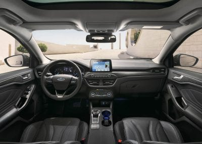 nuevo ford focus 2018-59