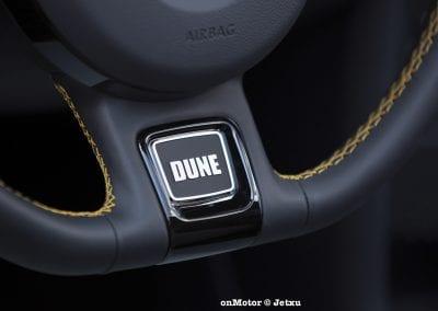 volkswagen dune cabrio tdi150
