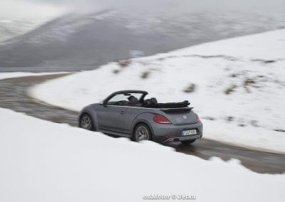 volkswagen dune cabrio tdi150-7