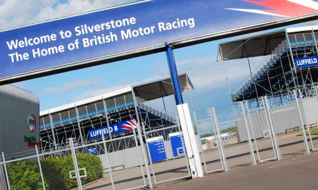Gran Premio de Gran Bretaña de Fórmula 1