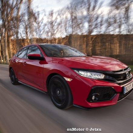 Honda Civic Sport 1.5T