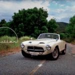1955 Pegaso Z-102: The Thriller en Petrolicius