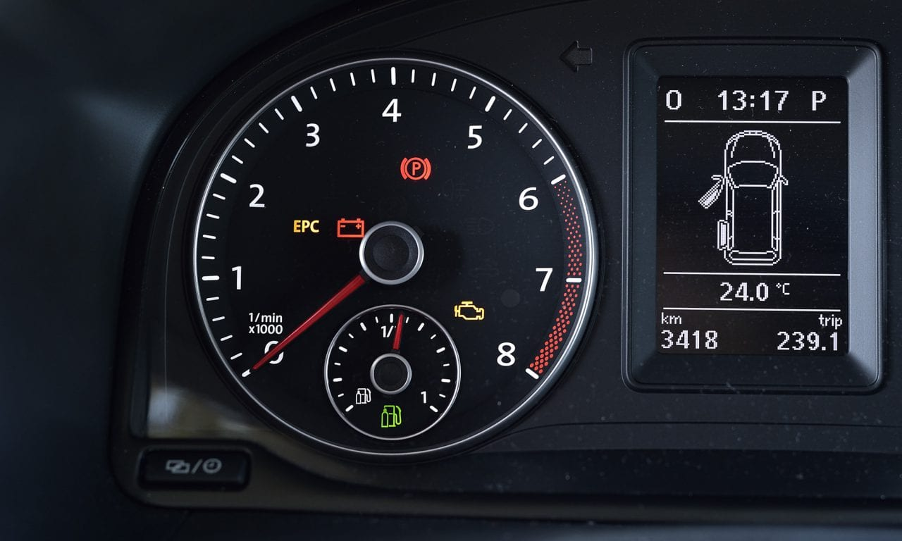 VOLKSWAGEN MAXI CADDY GNC 110CV DSG6