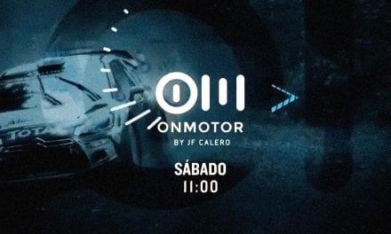 Nueva temporada de ONMOTOR en DMAX