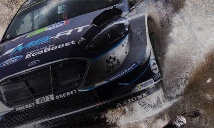 WRC RALLY RACC – RALLY DE ESPAÑA