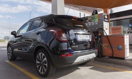 AutoGas, la alternativa ECO de Repsol y Opel