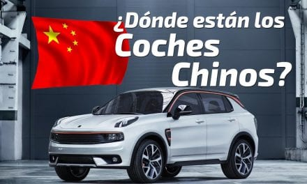 Coches Chinos