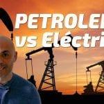 Petroleras y Gasolineras Vs electrificación