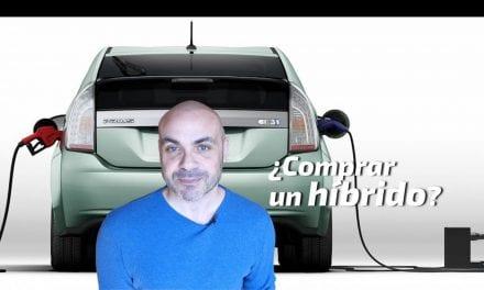 Antes de comprar un híbrido, mira este vídeo