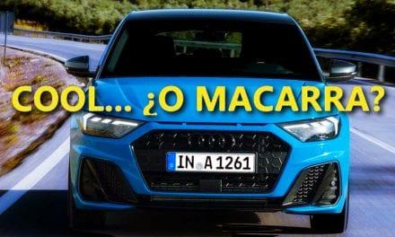 Audi A1 30 TFSI Epic Edition ¿Vale lo que cuesta?
