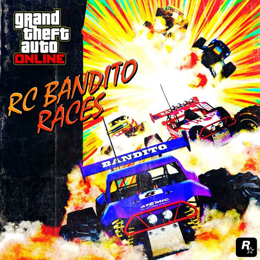 RC Bandito Races