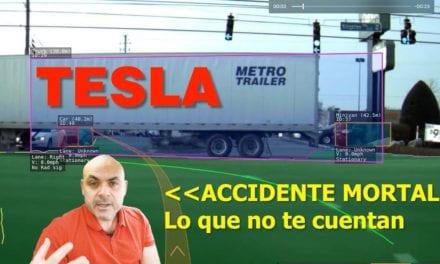 AUTOPILOT TESLA | El fallo técnico tras su mal uso