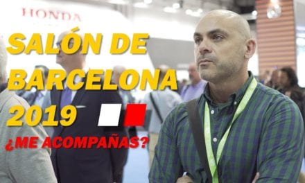 Salón del automóvil de Barcelona 2019