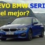 TEST BMW 320d X Drive