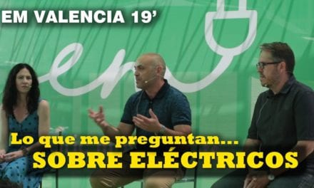 Electric Movements Valencia 2019
