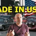 5 COSAS GENIALES y 5 HORRIBLES del MOTOR MADE IN USA