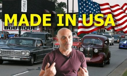5 COSAS GENIALES y 5 HORRIBLES del MOTOR MADE IN USA