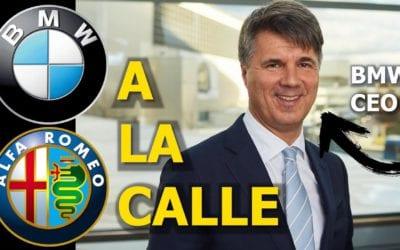 ¿BMW/MINI y ALFA ROMEO EN PROBLEMAS?