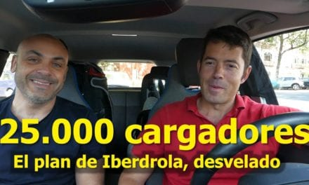 Madrid-Bilbao en un AUDI E-TRON