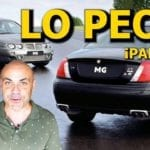 LOS 10 PEORES COCHES DEL SIGLO (PARTE 2)