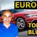 5 COSAS GENIALES Y 5 HORRIBLES de los COCHES EUROPEOS