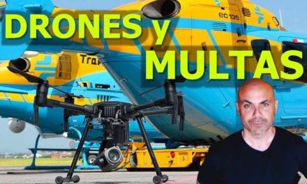 SI TE PREOCUPAN LOS DRONES DE LA DGT