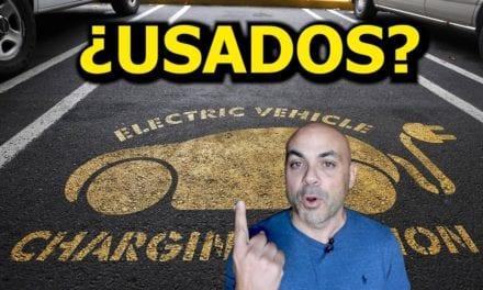 ELÉCTRICOS QUE NO RECOMIENDO COMPRAR