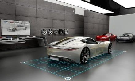 Diseño de Automóviles en Shotgun