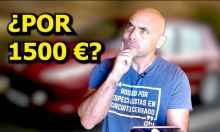 TOP COCHES USADOS de 1000 a 2000€ 💸