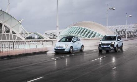 FIAT 500 HYBRID & FIAT PANDA HYBRID