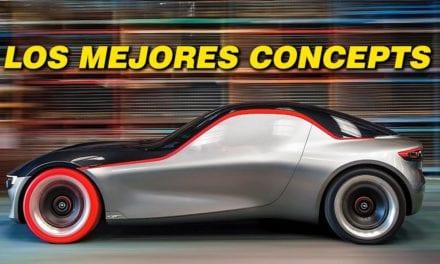 RANKING • LOS MEJORES PROTOTIPOS y CONCEPTS del SIGLO XXI