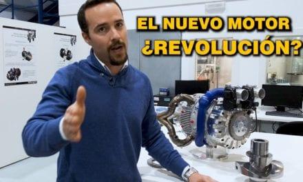 EL NUEVO MOTOR INNENGINE AL DESNUDO