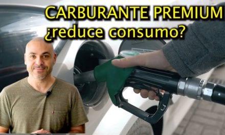 Gasolina o Gasoil ¿GASTA MENOS LA GASOLINA PREMIUM? ¿QUÉ ES EL E GASOIL?