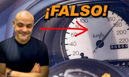 10 MITOS Y LEYENDAS FALSAS SOBRE COCHES y AUTOMOCIÓN