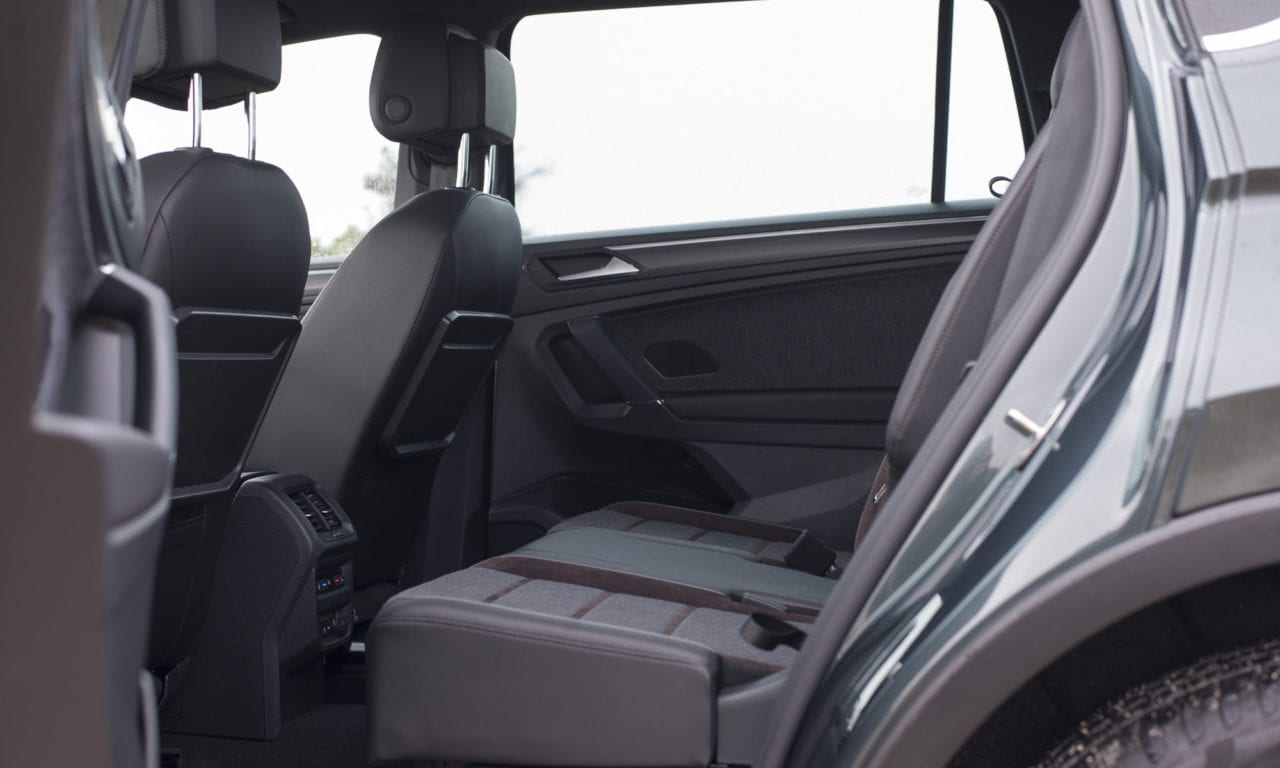 SEAT TARRACO TDI190 4 DRIVE XCELLENCE