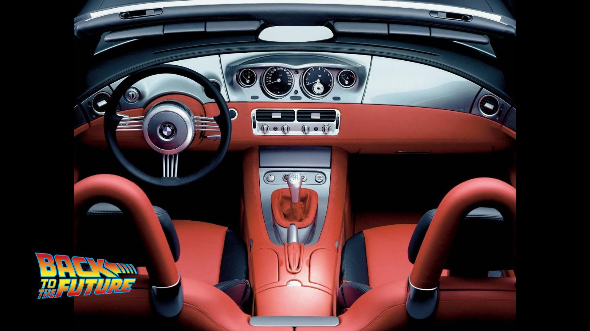 Excitante y bonito, la verdad que sí. Un gran trabajo de diseño para convertir al Z8 en uno de los automóviles mas deseados del mundo.