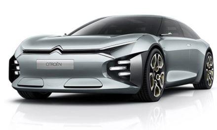 Nuevo Citroën C5 2021: <br>¿Qué esperar cuando se está esperando?