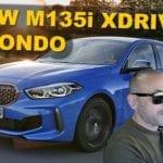 A FONDO CON EL BMW M135i XDRIVE