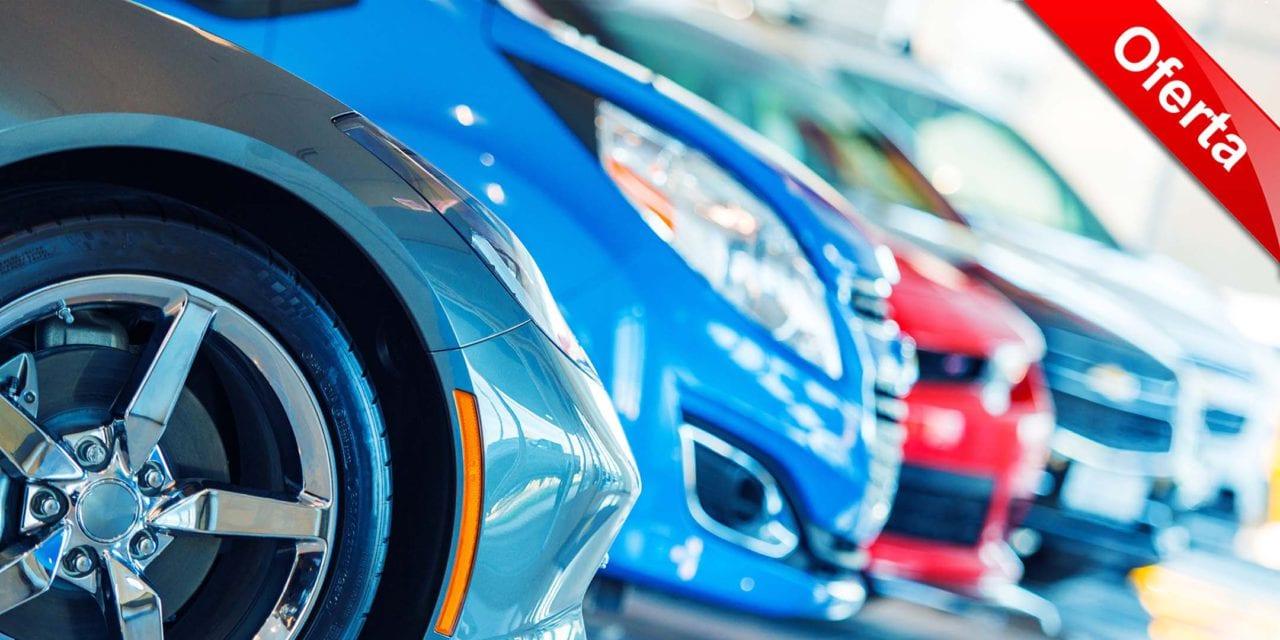 Las mejores ofertas del mercado para coches nuevos