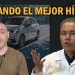 LOS MEJORES HÍBRIDOS POR PRECIO, AHORRO Y TECNOLOGÍA