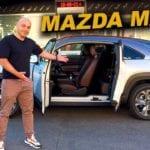 MAZDA MX-30 ASÍ ES EL PRIMER ELÉCTRICO DE MAZDA