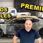 LOS PEORES COCHES PREMIUM USADOS por FIABILIDAD y GASTO en AVERÍAS